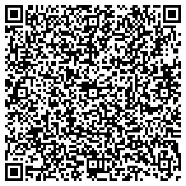 QR-код с контактной информацией организации ВИННИЦКИЙ КООПЕРАТИВНЫЙ ТЕХНИКУМ, КП