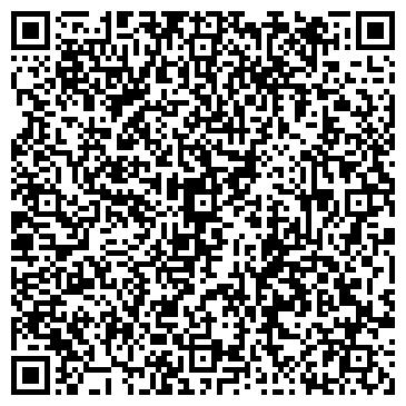 QR-код с контактной информацией организации ВИННИЦКИЙ СТРОИТЕЛЬНЫЙ ТЕХНИКУМ