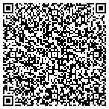 QR-код с контактной информацией организации АЛИСА, ПРОИЗВОДСТВЕННО-ТОРГОВАЯ ФИРМА, ООО, ООО