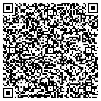 QR-код с контактной информацией организации ВАЛДАЙ, ЧАСТНОЕ НПП