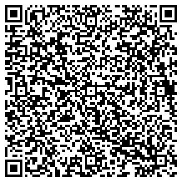 QR-код с контактной информацией организации ДЕЛЬФИН, ВИННИЦКАЯ ЧАСТНАЯ ГИМНАЗИЯ