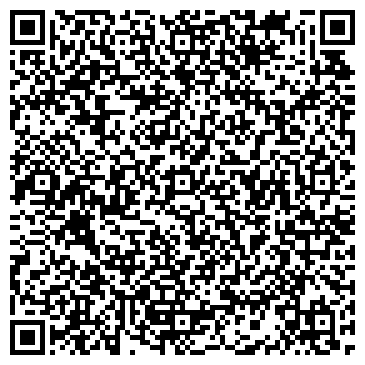 QR-код с контактной информацией организации ИСТОЧНИК, ЧАСТНАЯ ГУМАНИТАРНАЯ ГИМНАЗИЯ