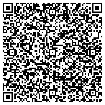 QR-код с контактной информацией организации ЭКО-КОМФОРТ
