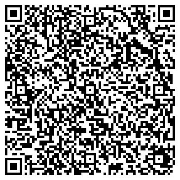 QR-код с контактной информацией организации ВИСШЕЕ ХУДОЖЕСТВЕННОЕ ПТУ N5