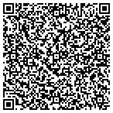 QR-код с контактной информацией организации ТРИКРАТСКИЙ КОМБИНАТ ХЛЕБОПРОДУКТОВ