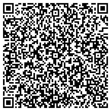 QR-код с контактной информацией организации ВОЗНЕСЕНСКИЙ КОНСЕРВНЫЙ ЗАВОД, ЗАО