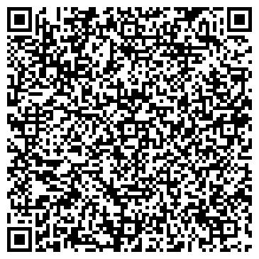 QR-код с контактной информацией организации ВОЗНЕСЕНСКИЙ ХЛЕБОЗАВОД, ОАО