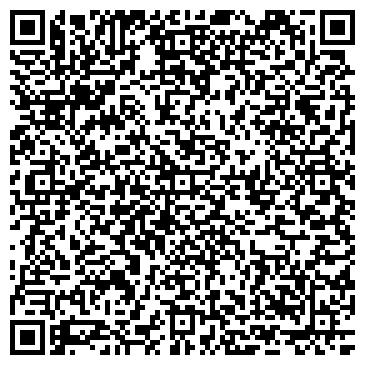 QR-код с контактной информацией организации ВОЛЧАНСКИЙ АГРЕГАТНЫЙ ЗАВОД, ОАО