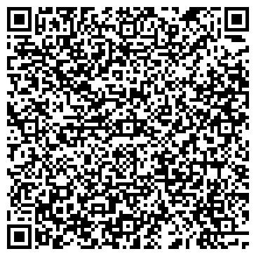 QR-код с контактной информацией организации ВОЛЧАНСКИЙ МЯСОКОМБИНАТ, ОАО