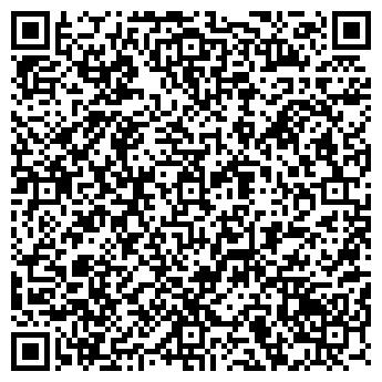 QR-код с контактной информацией организации ХЛЕБОРОБ, АГРОФИРМА, ООО