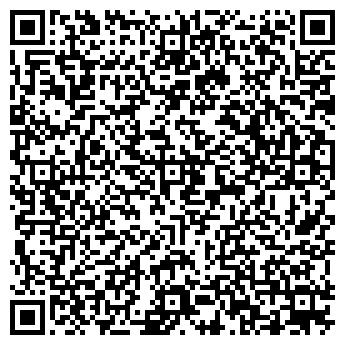QR-код с контактной информацией организации ПОЛИМЕР КОМПЛЕКТ, ФИРМА