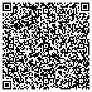QR-код с контактной информацией организации ГОРИЗОНТ, ВЕНТИЛЯТОРНЫЙ ЗАВОД, ЗАО