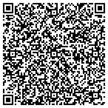 QR-код с контактной информацией организации ГАДЯЧ, ИЗДАТЕЛЬСТВО, КП