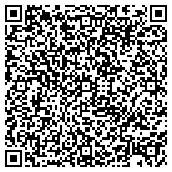 QR-код с контактной информацией организации ГАДЯЧСКАЯ ДЮСШ, КП