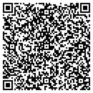 QR-код с контактной информацией организации ИСКРА, ЗАО