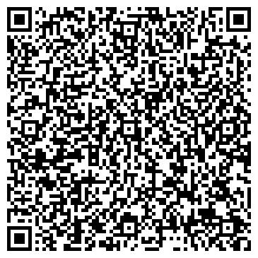 QR-код с контактной информацией организации ОАО ГАЙВОРОНСКАЯ РАЙАГРОХИМИЯ
