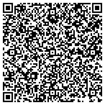 QR-код с контактной информацией организации ОАО ГАЙВОРОНСКИЙ ТЕПЛОВОЗОРЕМОНТНЫЙ ЗАВОД