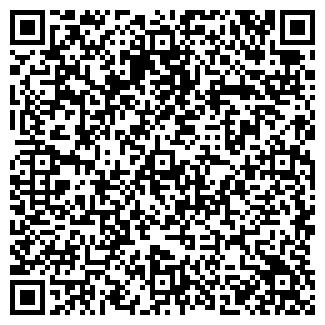 QR-код с контактной информацией организации ВЕЛЛНЕСС ТУР