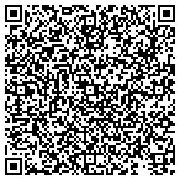 QR-код с контактной информацией организации ЭЛЕКТРОПАНЕЛЬ, ГЛУХОВСКИЙ ЗАВОД, ОАО