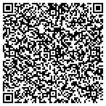 QR-код с контактной информацией организации ГЛУХОВСКАЯ ГОРОДСКАЯ ТИПОГРАФИЯ, КП