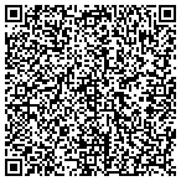 QR-код с контактной информацией организации МЕЖИРЕЧСКИЙ ВИТАМИННЫЙ ЗАВОД, ДЧП