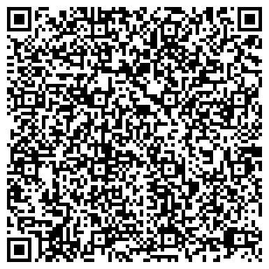 QR-код с контактной информацией организации ЯКРАНЬ, ПЕРЕГОНОВСКАЯ ПФ (ВРЕМЕННО НЕ РАБОТАЕТ)