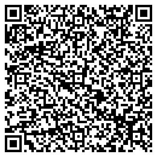 QR-код с контактной информацией организации ЛОПАСНЯ ТУР