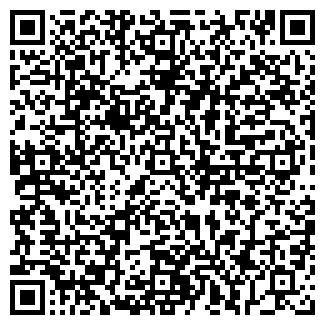 QR-код с контактной информацией организации ЭКСПЕРТНО-ТЕХНИЧЕСКИЙ ЦЕНТР КАНОН