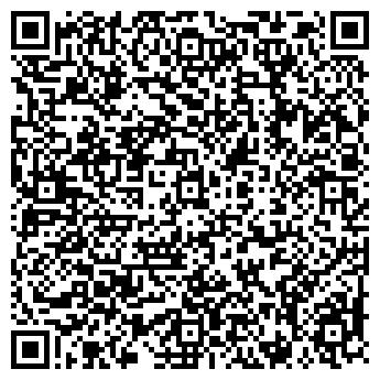 QR-код с контактной информацией организации БОДНАРЧУК В.Д., СПД ФЛ