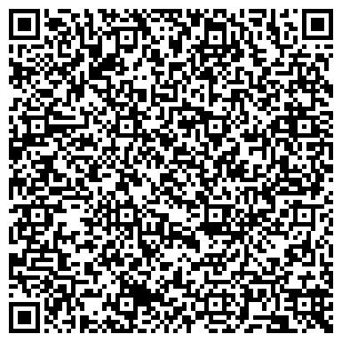 QR-код с контактной информацией организации САНАТОРИЙ ДРУЖБА ДЕТСКИЙ
