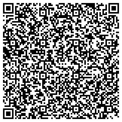 QR-код с контактной информацией организации ФАБРИКА МЕБЕЛЬНАЯ ГОРОДИЩЕНСКАЯ