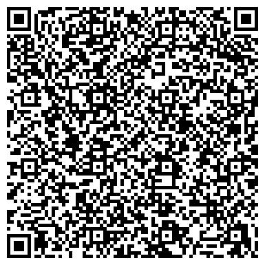 QR-код с контактной информацией организации АНАСТАСИЯ ПЛЮС СООО