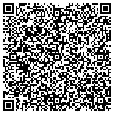 QR-код с контактной информацией организации СТАНЦИЯ ВЕТЕРИНАРНАЯ РАЙОННАЯ ГОРОДОКСКАЯ