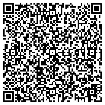 QR-код с контактной информацией организации ГОРОДОК-ПРОГРЕСС ДУПП