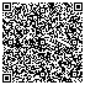 QR-код с контактной информацией организации ОАО МОЛОКО ФИЛИАЛ
