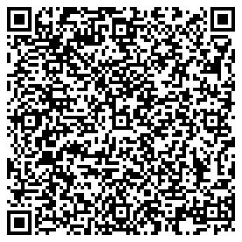 QR-код с контактной информацией организации ХРАПКО В.Н., СПД ФЛ