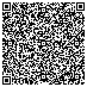 QR-код с контактной информацией организации ОАО РАЙАГРОПРОМСНАБ ГОРОДОКСКИЙ