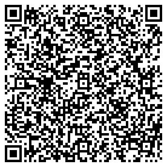 QR-код с контактной информацией организации ТАНК ТРАНС, ООО, ООО