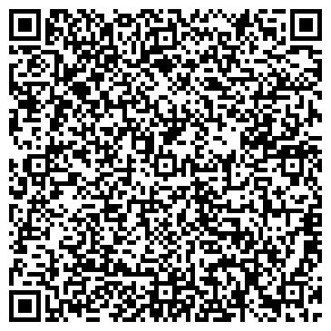 QR-код с контактной информацией организации ЭЛЕВАТОР, ДЧП ГАК ХЛЕБ УКРАИНЫ
