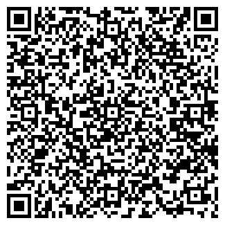 QR-код с контактной информацией организации АГРОЛИГА, ООО