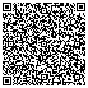 QR-код с контактной информацией организации ЭЛЕКТРОТЕХМОНТАЖ, ПКТБ, ЗАО