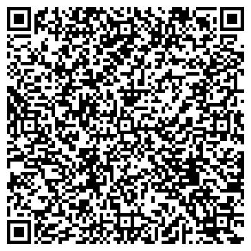 QR-код с контактной информацией организации АВАНТЕ, СТРАХОВАЯ КОМПАНИЯ, АО