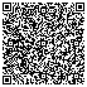 QR-код с контактной информацией организации ЕНИСЕЙ, ЗАО