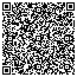QR-код с контактной информацией организации КОЛОСОК
