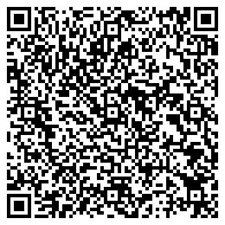 QR-код с контактной информацией организации ОАО СЕНСОР