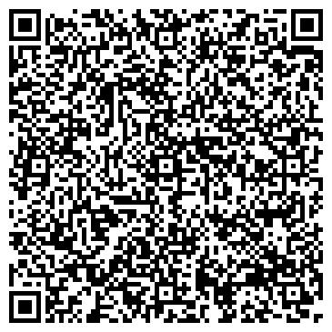 QR-код с контактной информацией организации ИМ.Ф.Э.ДЗЕРЖИНСКОГО, ШАХТА, ГП