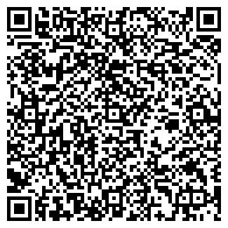QR-код с контактной информацией организации ОАО НОВАЯ