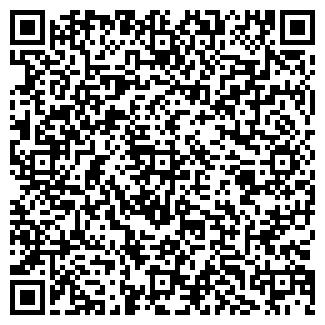 QR-код с контактной информацией организации ОДО ОРИОН