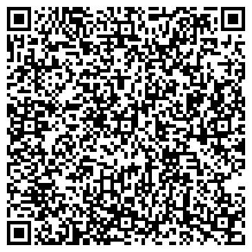QR-код с контактной информацией организации ОАО ФАБРИКА ШВЕЙНАЯ ЭЛИЗ ДЗЕРЖИНСКАЯ