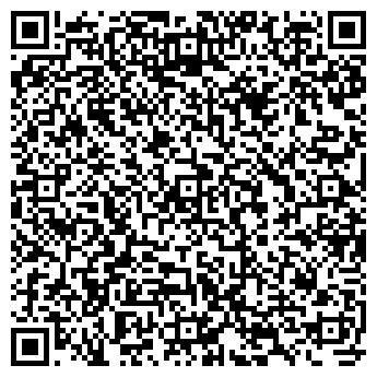 QR-код с контактной информацией организации МОУ ИИФ